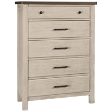 Westwood Designs Timber Ridge 5 Drawer Chest
