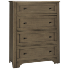 Legacy Classic Farm House 4 Drawer Chest