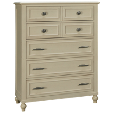 Legacy Classic Lake House 5 Drawer Chest