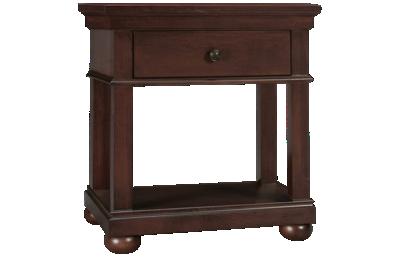 Legacy Classic Canterbury 1 Drawer Nightstand