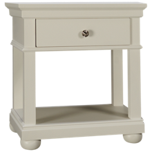 Legacy Classic Canterbury 1 Drawer Nightstand