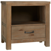 NE Kids Highlands Nightstand