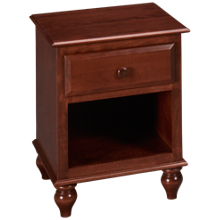 Revolution Furnishings Surf City 1 Drawer Nightstand