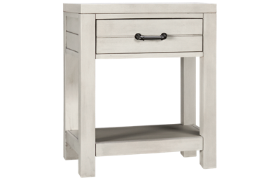 Legacy Classic Summer Camp 1 Drawer Open Nightstand
