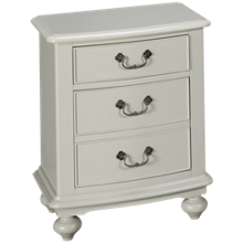 Legacy Classic Inspirations 2 Drawer Nightstand