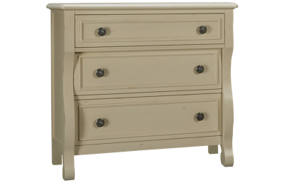 Legacy Classic Lake House 3 Drawer Accent Chest
