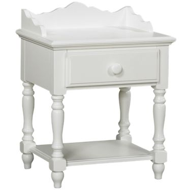 Hillsdale Furniture Lauren Hillsdale Furniture Lauren 1 Drawer