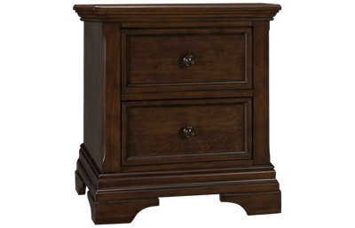 Legacy Classic Summerset 2 Drawer Nightstand