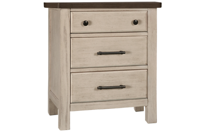 Westwood Designs Timber Ridge 2 Drawer Nightstand
