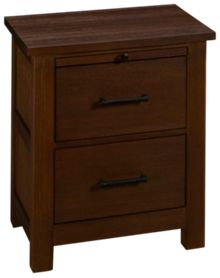 Dolce Babi Lucca 2 Drawer Nightstand