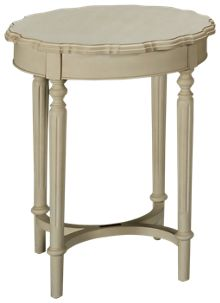 Magnolia Home Tall Pie Crust Table