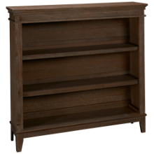 Westwood Designs Leland Hutch Bookcase