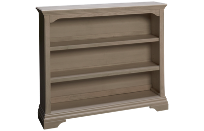 Westwood Designs Olivia Hutch Bookcase