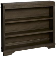 Westwood Designs Foundry Hutch Bookcase