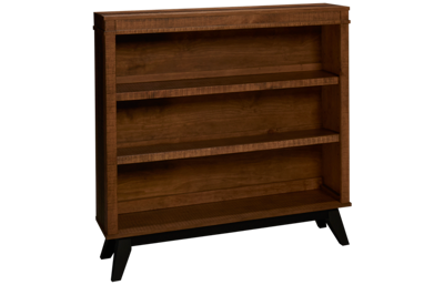 Westwood Designs Urban Rustic Hutch Bookcase