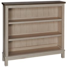 Westwood Designs Timber Ridge Hutch/Bookcase