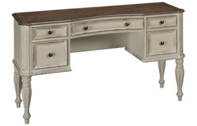 Liberty Furniture Magnolia Manor Vanity Desk