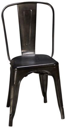 Chintaly Imports Tamarack Chair