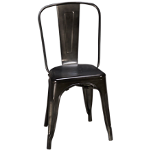 Chintaly Imports Tamarack Chair