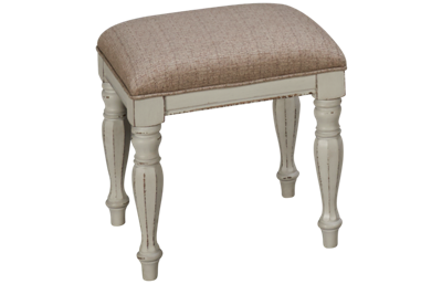 Liberty Furniture Magnolia Manor Vanity Stool