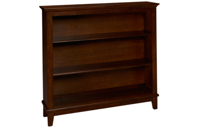 Intercon San Mateo Bookcase