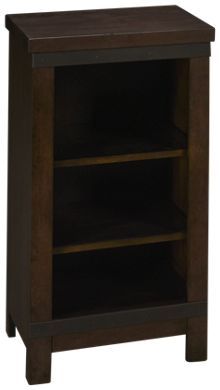 Liberty Furniture Thornwood Hills Loft Bookcase