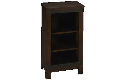 Liberty Furniture Thornwood Hills Loft Bookcase