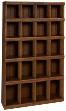 Magnolia Home Classroom Cubby Bookcase