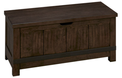 Liberty Furniture Thornwood Hills Toy Chest