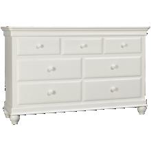 Universal  Classics 4.0 7 Drawer Dresser