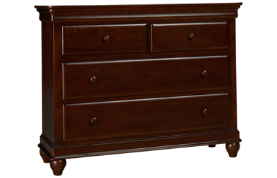 Universal Classics 4.0 4 Drawer Dresser