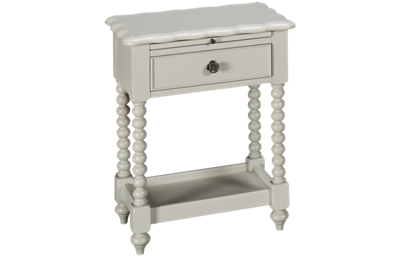 Legacy Classic Inspirations 1 Drawer Nightstand