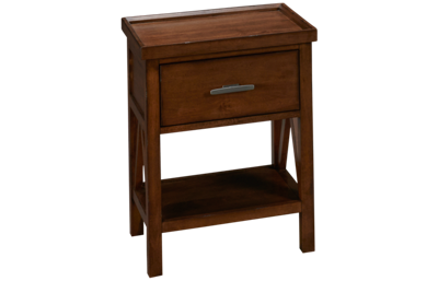 Legacy Classic Lake House 1 Drawer Nightstand