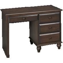 Oak Designs Surf City 4 Drawer Desk