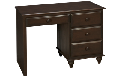 Revolution Furnishings Surf City 4 Drawer Desk
