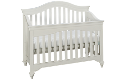 Universal Classics 4.0 Convertible Crib