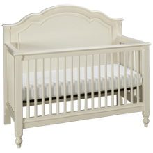 Legacy Classic Harmony Convertible Crib