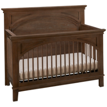 Westwood Designs Leland Convertible Crib