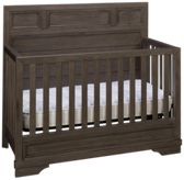 Westwood Designs Foundry Convertible Crib