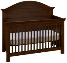 Dolce Babi Lucca Full Panel Convertible Crib