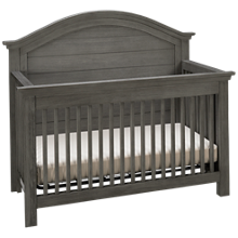 Dolce Babi by Bivona  Lucca Full Panel Convertible Crib