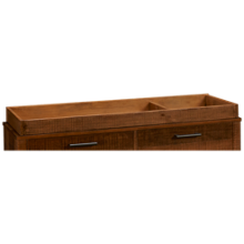 Westwood Designs Urban Rustic Changing Tray