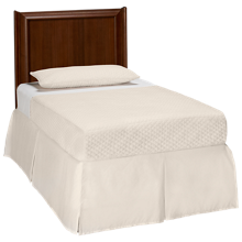 Universal Savannah Twin Panel Headboard