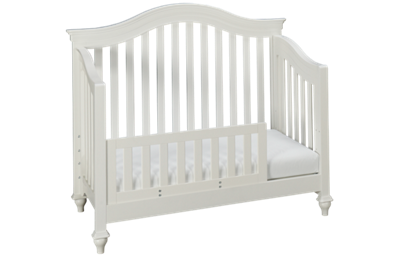 Universal Classics 4.0 Toddler Bed Crib Conversion