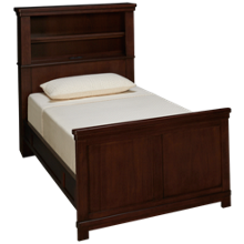 Universal Expedition Twin Bookcase Bed