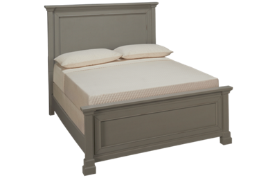 Folio 21 Furniture Stone Harbor Full Kids Bed