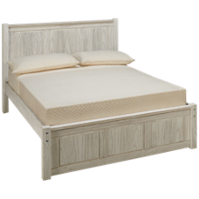 Innovations Nate Full Panel Bed