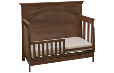 Westwood Designs Leland Convertible Crib To Toddler Bed