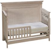 Westwood Designs Olivia Convertible Crib To Toddler Bed
