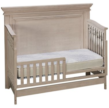 Westwood Designs Olivia, When To Go From Crib Toddler Bed